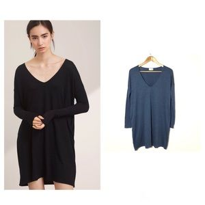 ARITZIA WILFRED FREE Gail Dress Size S